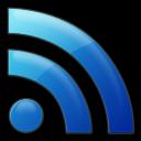 RSS Basic Icon
