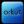 Orkut Square Icon 24x24 png