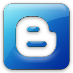 Blogger Square Icon 256x256 png