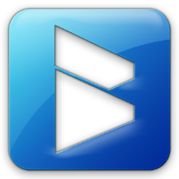 Blogmarks Square Icon 256x256 png