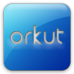 Orkut Square Icon 256x256 png