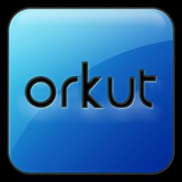 Orkut Square Icon 256x256 png