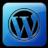 Wordpress Square Icon
