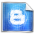 Blogger Post Icon 48x48 png