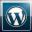 WordPress 1 Icon 32x32 png
