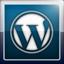 WordPress 1 Icon 64x64 png