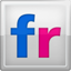 Flickr 2 Icon 64x64 png