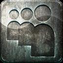 Highlight MySpace Icon