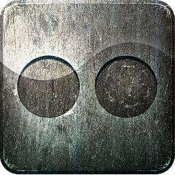 Highlight Flickr Icon 256x256 png