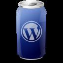 Web 2.0 Wordpress Icon