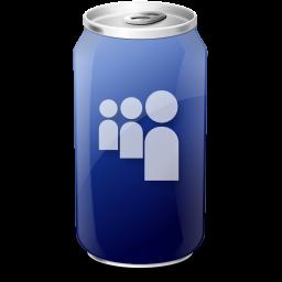 Web 2.0 Myspace Icon 256x256 png