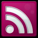 Fresh Slick RSS Icons