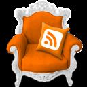 RSS Smashingmagazine Icon
