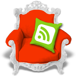 RSS Mandarino Icon 256x256 png