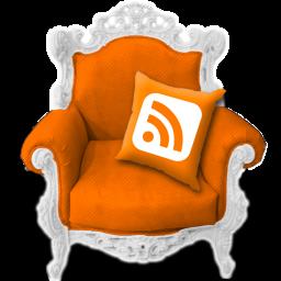 RSS Smashingmagazine Icon 256x256 png