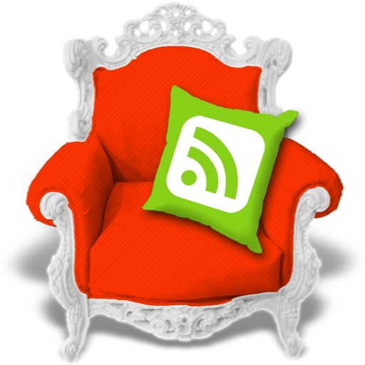 RSS Mandarino Icon 512x512 png