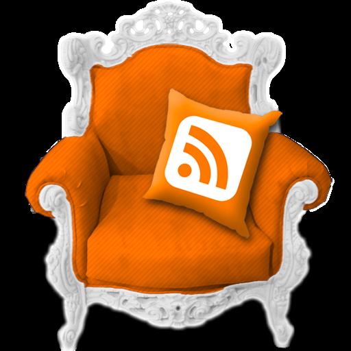 RSS Smashingmagazine Icon 512x512 png