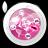 Safari Pink Icon 48x48 png