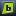 Brightkite Icon 16x16 png
