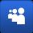 Myspace Icon 48x48 png