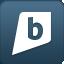 Brightkite 1 Icon