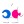 Flickr Icon 24x24 png