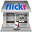 Flickr Shop Icon 32x32 png