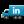 Social Truck LinkedIn 2 Icon 24x24 png