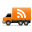 Social Truck RSS Icon 32x32 png