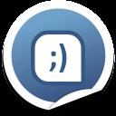 Social Bookmark 2 Tuenti Icon