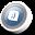 Social Bookmark Tuenti Icon 32x32 png