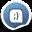Social Bookmark 2 Tuenti Icon 32x32 png
