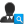 User Search Icon 24x24 png