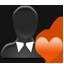 User Save Bookmark Heart Icon