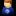 User WordPress Icon 16x16 png