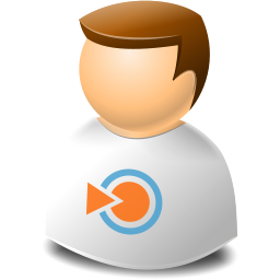 User BlinkList Icon 256x256 png