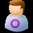 User Orkut Icon