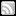 Sharp Grey RSS Icon
