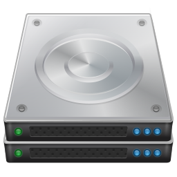 Dedicated Server Icon 256x256 png