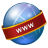 Domain Names Icon