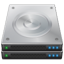 Dedicated Server Icon 64x64 png