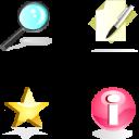 WebGloss 3D Icons