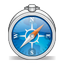 App Safari Alt Icon 64x64 png