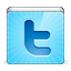 Social Twitter Icon 64x64 png