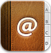 Mobile Address Book Icon