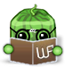 Wikipanion Icon