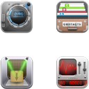 iPhone EQ Icons
