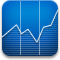 Stocks Icon 60x60 png