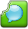 Messages Alt 3 Icon