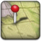 Maps Alt Icon